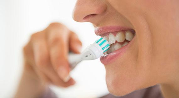 Zubní kartáček, mezizubní kartáček